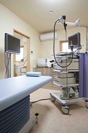 写真:医療機器